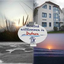 Ferienwohnung Seemöwe Cuxhaven Duhnen