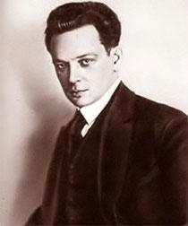 Jurij N. Tynjanov