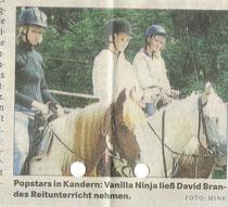 Badische Zeitung, 09.März 2006