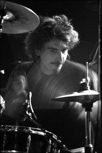 Chri - Schlagzeuger