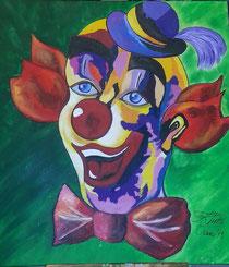"""""""Clownie"""""""