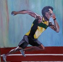 """""""Der Sprinter"""""""
