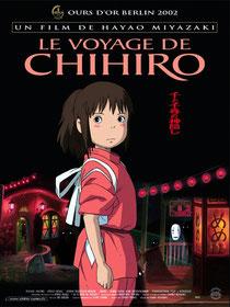 (Hayao Miyazaki, 2002)