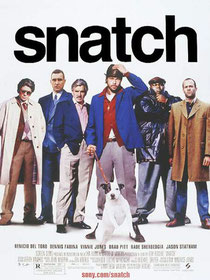 (Guy Ritchie, 2000)