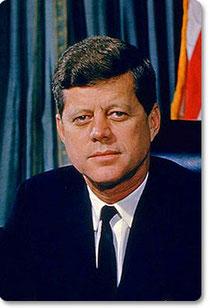 Auch Präsident John F Kennedy litt an Morbus Addison