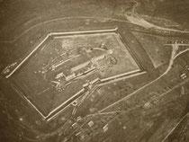 Fort Douaumont vor der Schlacht