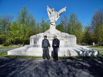 Verdun Verdunbilder Rene Reuter Reisebericht Arne Beyerlein Jens Walko