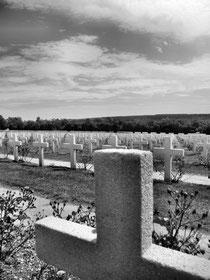 Friedhof Douaumont