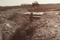 Radarstation Rouvres-La-Delivrand