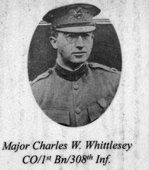 Verdun, Verdunbilder, Rene Reuter, Lost Battalion