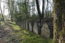 Deutscher Soldatenfriedhof Nantillois