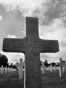 U.S. - Friedhof Thiaucourt