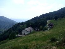 Alpe i Sacchi