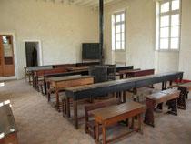 maison d'école natale de l'écrivain Catherine Paysan