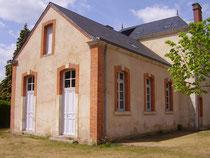 photo extérieure du bâtiment