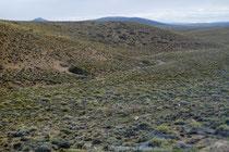 Patagonia Desert, Argentina