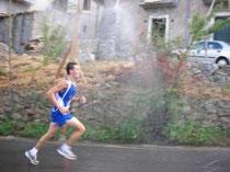 mezza maratona 11 agosto 2007