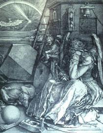 Melanconia, Dürer