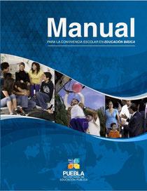 CONSULTE MANUAL PARA LA CONVIVENCIA EN EDUCACIÓN BÁSICA