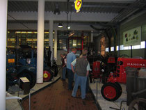 Traktormuseum Paderborn