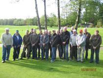Golfclub Gütersloh in Varensell