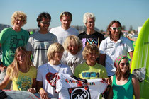 Team Germany Kitesurfing
