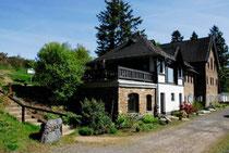 Steinbergerhaus