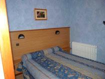 Zimmer Logis Bel Air
