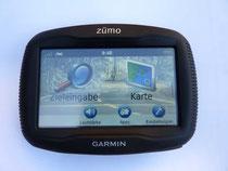 Garmin Zumo 350