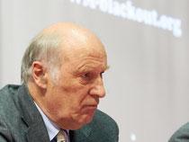 Helmut Digel sieht die gesamte Leichtathletik in Gefahr. Foto: Bernd Thissen