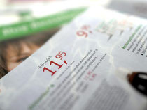 Laut BGH sind Rabatte auch dann nicht erlaubt, wenn in einer EU-Versandapotheke bestellt und in einer deutschen Apotheke abgeholt wird. Foto: Federico Gambarini