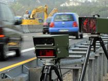 Verkehrssünder müssen künftig auch im EU-Ausland auf der Hut sein. Sammeln sie dort Knöllchen, werden diese in Deutschland vollstreckt. Foto: Marijan Murat