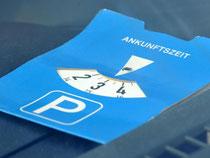 Wenn die Parkuhr die falsche Stunde zeigt, wird ein Bußgeld fällig. Foto: Frank Leonhardt