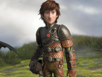 Der Wikingerjunge Hicks. Foto: DreamWorks Animation L.L.C./20th Century Fox