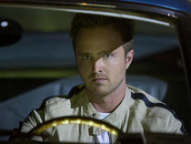 Aaron Paul als Tobey Marshall im Kinofilms «Need For Speed». Foto: Constantin Film