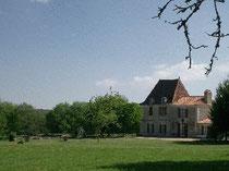 La Jembertie en Périgord