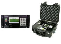 大気圧微少変動記録装置