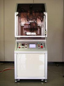 インサートねじ加熱圧入|MG-12