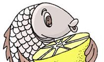 Poisson Citron