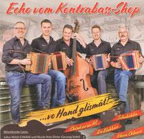 Echo vom Kontrabass-Shop