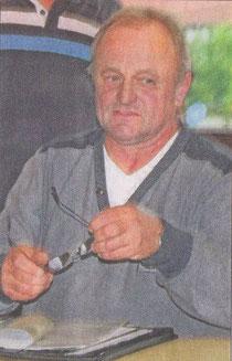 Bernd Schulze tritt aus der Freiwilligen Feuerwehr aus. Foto: rk