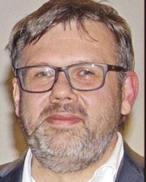 """""""D er Doppel-Haushalt ist mein Vorschlag."""" René Schernikau, Bürgermeister"""