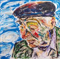Fritz Oesterlein - Portrait: Dimitri Geppert