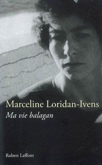 """Couverture de """"Ma vie Badagan"""" (DR)."""