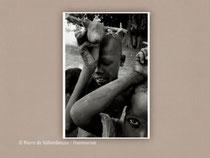 Peuples, de la richesse et de la fragilité (Dessous des cartes, 10/05/2006, DR).