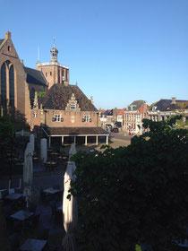 Kite Hotel Workum Ijsselmeer waveBandits