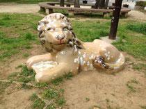 ライオンですよね。