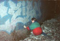 In de nacht op pad 1987