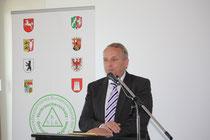 Verbraucherschutzminister Dr. Till Backhaus