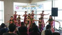 堺市フラダンス
